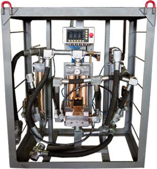 Automatic Filtration System